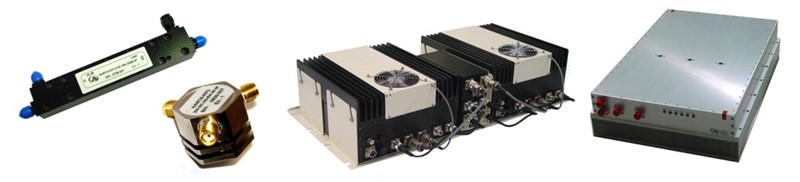 Radiofrequency Power amplifier