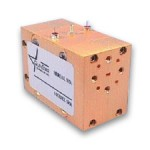 1W-30dBm-W-Band-Pulsed-Power-Amplifier 2