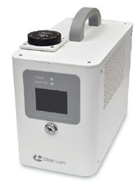 Nanolite S Portable Power Supply Unit